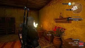 Vineyard Home Decor by How To Get Trophy For Geralt U0027s Vineyard Corvo Bianco