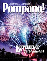 Barracuda Bar And Grill Deerfield Beach by Pompano Magazine July 2017 By Point Publishing Issuu