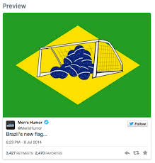 Meme Brazil - best world cup meme stolen by one of twitter s worst accounts time