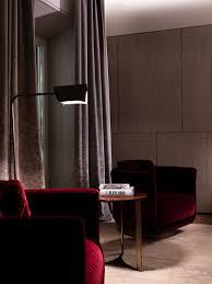 explore the outstanding italian furniture designed by fendi casa