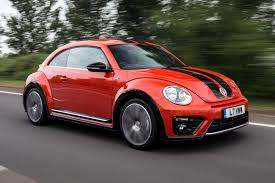 volkswagen new car volkswagen beetle review 2017 autocar