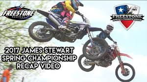 james stewart news motocross 2017 james stewart spring championship recap video youtube