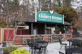 country kitchen cp food blog