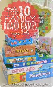 family board games family boards parents and board
