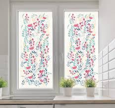stickers pour fenetre cuisine stickers pour fenêtres et surfaces vitrées tenstickers