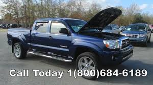 2006 toyota tacoma mpg 2005 toyota tacoma review prerunner cab sr5 for sale