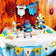 marvel baby shower baby shower ideas jagl info