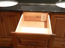 Bathroom Vanity Outlets by Drawer Outlet Houzz