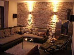 wohnzimmer steintapete tapeten wohnzimmer ideen grau stein tapete modern best pictures