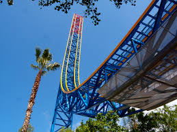 First Six Flags Monster Machines How A Roller Coaster Will Be Converted Into An F