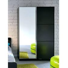 armoire de chambre pas cher armoire chambre coulissante armoire de chambre porte coulissante