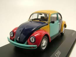 volkswagen harlequin vw 1200 1600i beetle