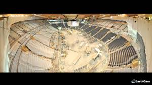 madison square garden transformation youtube