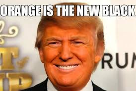 Orange Memes - 10 donald trump memes to get you in the voting mood likesharetweet
