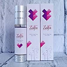 Serum Zalfa Miracle zalfa miracle whitening anti aging serum with vit c and e zalfa