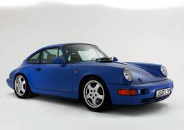 porsche 964 rsr the facts and figures behind every version of the porsche 911 rs