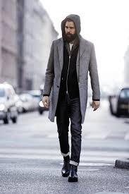 mens black biker style boots how to wear chelsea boots 333 looks men u0027s fashion