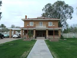 Colonial Revival Homes by Mesa Arizona Familypedia Fandom Powered By Wikia