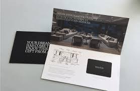 artefacto direct mail u2014 seraph design branding