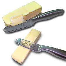 unique kitchen knives magic butter knife enjoy butter right from the fridge