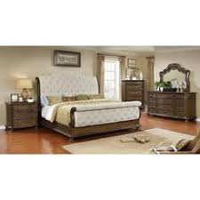 Mirrored Bedroom Set Furniture by Mirrored Furniture
