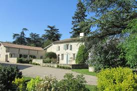 470m 18th century french stone farmhouse for sale in castelmoron