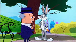 the bugs bunny and tweety show bugs bunny hyde and hare video dailymotion
