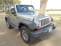 jeep wrangler 4 door silver jeep wrangler rubicon in montana for sale used cars on
