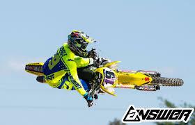 motocross riding gear answer racing mx a18 syncron motocross riding gear apparel