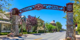 explore the historic town square in old town temecula