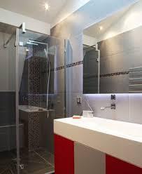Garage Bathroom Ideas Home Design Curved Cinder Block Bench Home Remodeling Garage