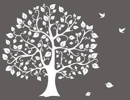free big tree and birds illustration vector titanui