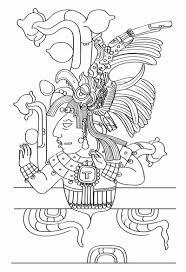 mayan queens leonidemartinblog