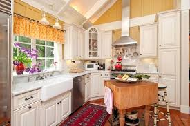 Cottage Style Kitchens Designs Cottage Style Kitchen U2013 Fitbooster Me