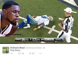 Funny Tony Romo Memes - th id oip x3pwidkgw16lov318ppujahafd