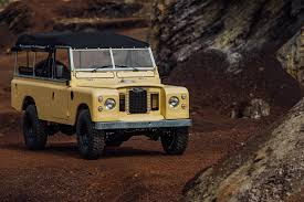 land rover 1940 a first look at the land rover 109 from cool u0026 vintage opumo