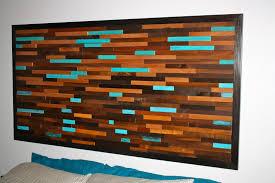 headboard wall art makemeprettyagain wood wall art headboard