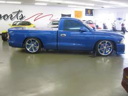 dodge dakota custom wheels buy used 1999 custom dodge dakota air ride kit 20 inch wheels