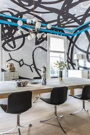 Sara Story Dining Room In Us By Sara Story Design
