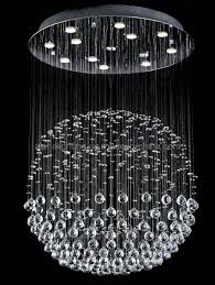 Florian Crystal Chandelier Living Room Crystal Chand Crystal Chandeliers Modern