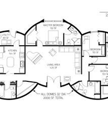 Monolithic Dome Homes Floor Plans Monolithic Dome Homes Floor Plans House Design And 2 Story