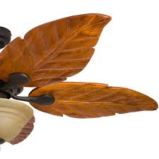 Honeywell Ceiling Fan by Honeywell Sabal Palm Ceiling Fan Bronze Finish 52 Inch 50204