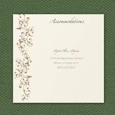 Rustic Vintage Wedding Invitations French Vintage Pocket Invitations Rsvp U0026 Insert Card S Little