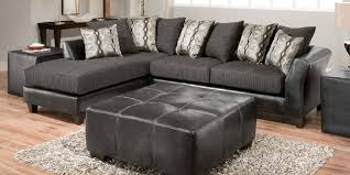 suede sectional sofas grey microfiber sectional sofa cozysofa info