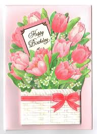 pictures of happy birthday flowers jerzy decoration
