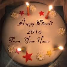 write name on candles birthday cakes