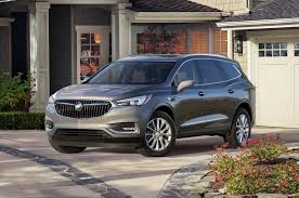 2018 jeep comanche price my 2019 buick enclave first drive price performance and review my