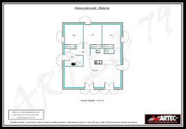 plans maison plain pied 3 chambres plans de maisons constructeur deux sèvres