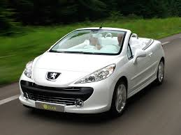 peugeot 207 new 2006 peugeot 207 epure concept pictures history value research