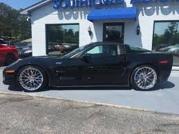 c6 corvette for sale in budget supercar 2010 corvette zr1 listed for sale for